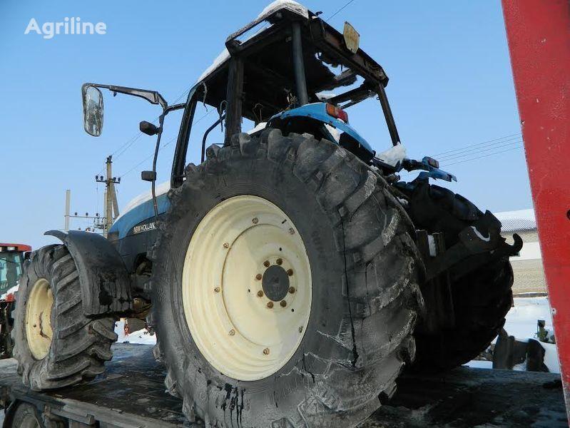 b/u zapchasti / used spare parts NEW HOLLAND onderdeel voor NEW HOLLAND 8360 trekker