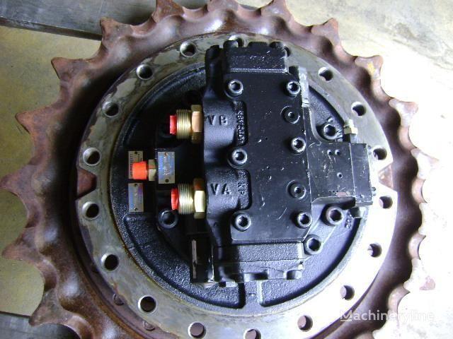 Traction Motor onderdeel voor NEW HOLLAND E 385 graafmachine