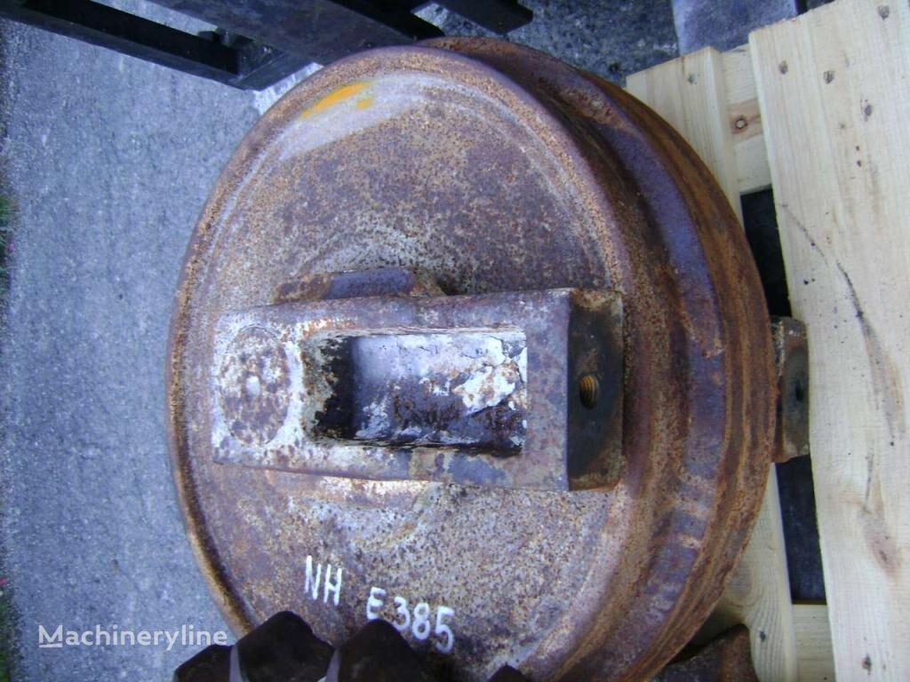 Idler Wheel onderdeel voor NEW HOLLAND E 385 graafmachine