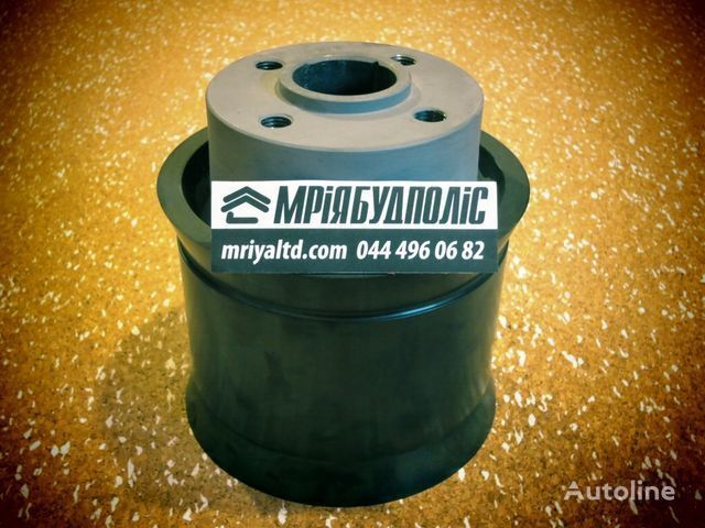 kachayushchie rezinovye porshni 180mm PUTZMEISTER onderdeel voor PUTZMEISTER betonpomp