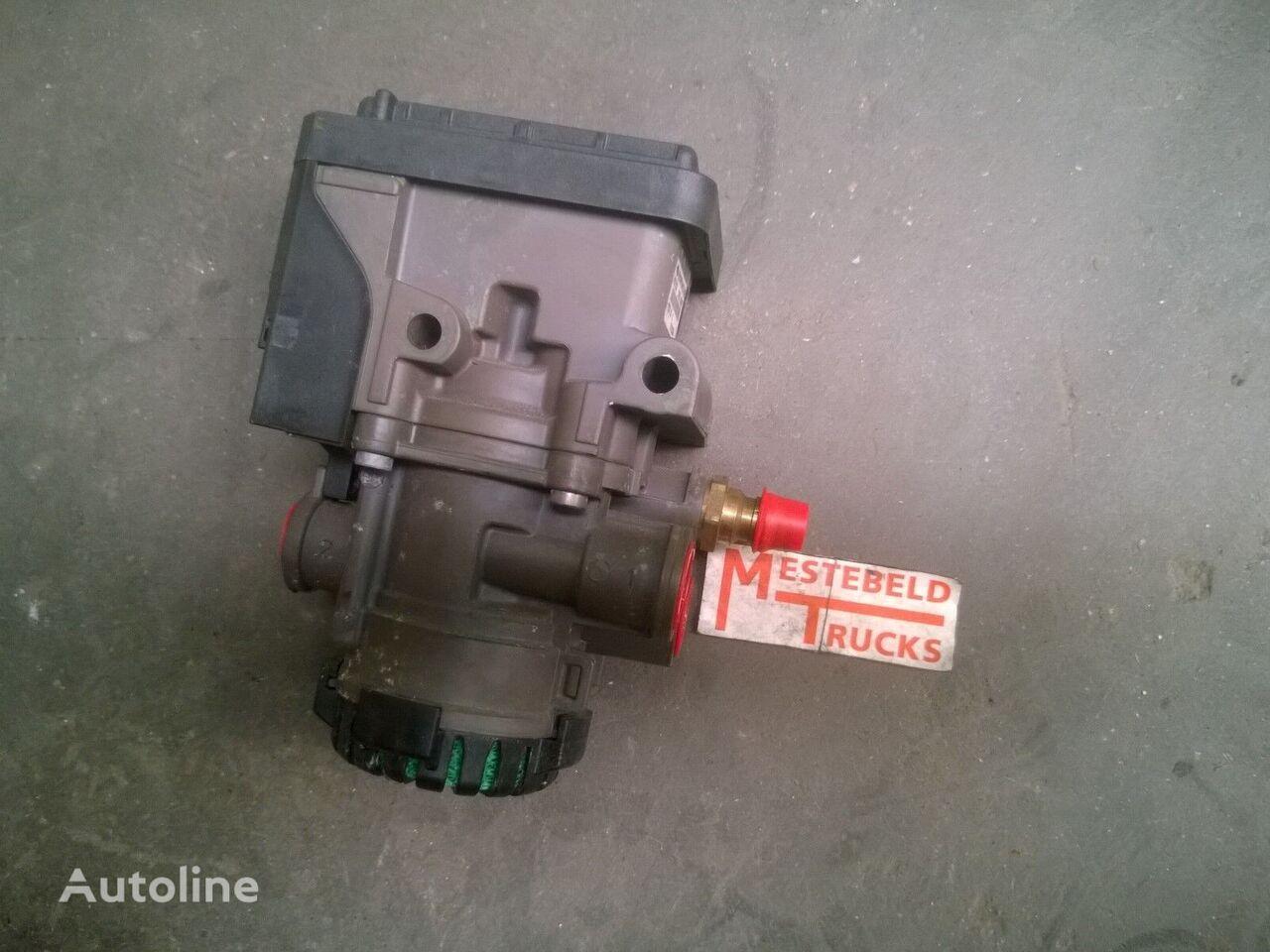EBS Voorasmodulator RENAULT onderdeel voor RENAULT EBS Voorasmodulator vrachtwagen
