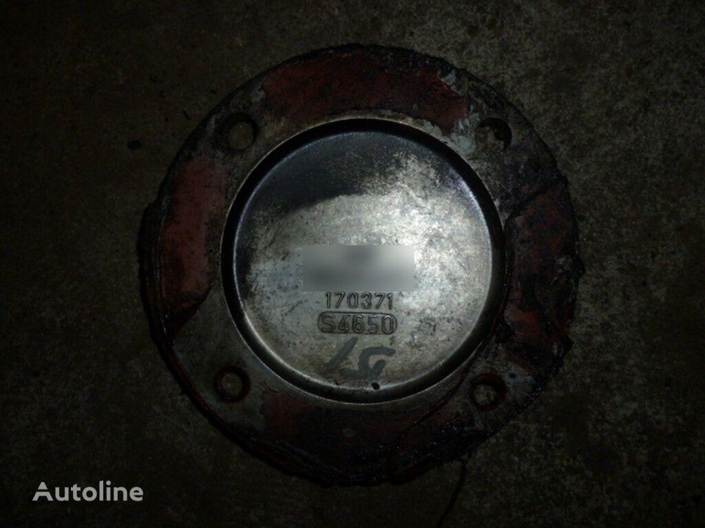 Kryshka bloka cilindrov  SCANIA onderdeel voor SCANIA vrachtwagen
