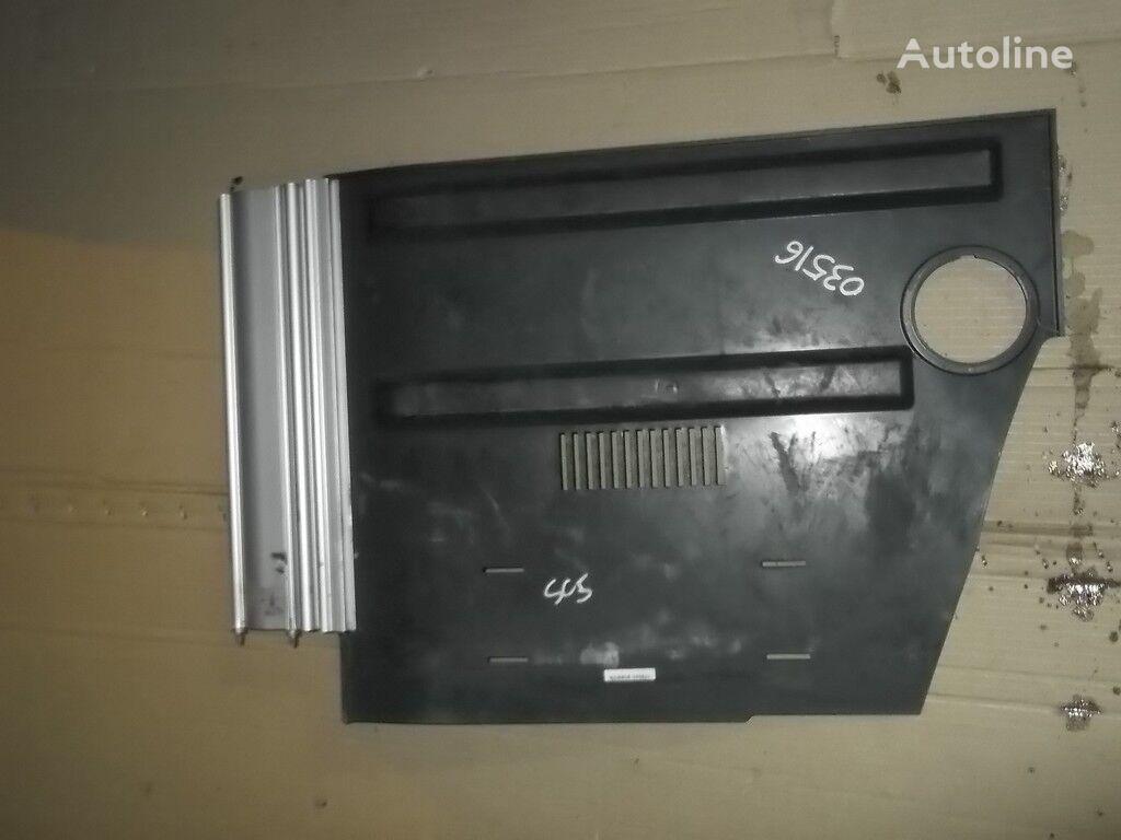 Panel spalnogo mesta onderdeel voor SCANIA truck
