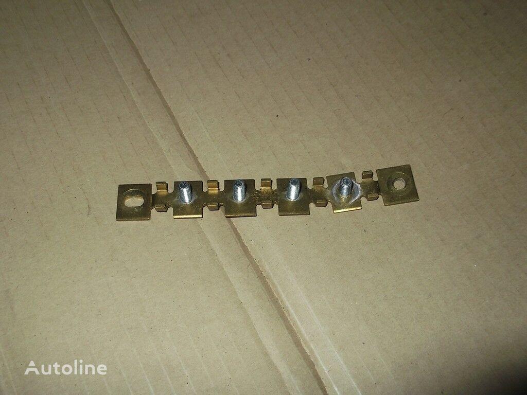 Plastina soedinitelnogo bloka onderdeel voor SCANIA vrachtwagen