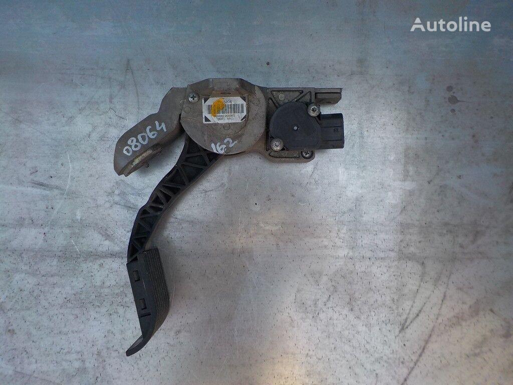 Pedal gaza  SCANIA onderdeel voor SCANIA vrachtwagen