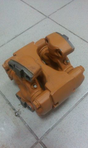 nieuw mufta soedinitelnaya 16y-12-00000 onderdeel voor SHANTUI SD16 bulldozer