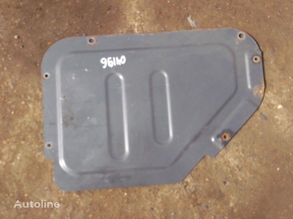 Teplozashchitnyy ekran VOLVO onderdeel voor VOLVO vrachtwagen