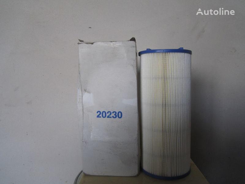 Filtr Separ 20230 Nimechchina onderdeel voor vrachtwagen