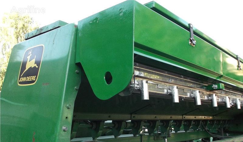 nieuw Prisposoblenie dlya vneseniya udobreniy plantmachine voor JOHN DEERE zaaimachine