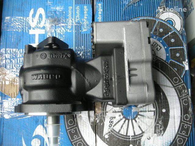 pneumatische compressor voor vrachtwagen