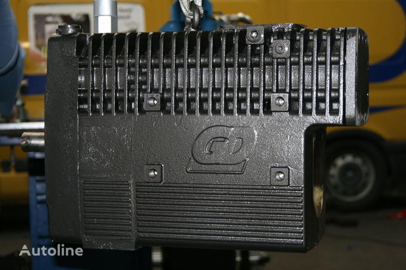 pneumatische compressor voor GARDNER DENVER BULKLINE 1000 vrachtwagen