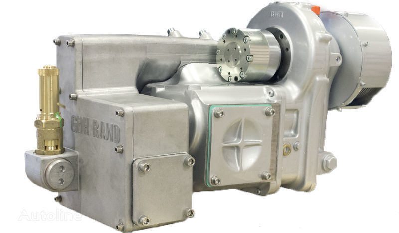 nieuw pneumatische compressor voor GHH CS 750 vrachtwagen