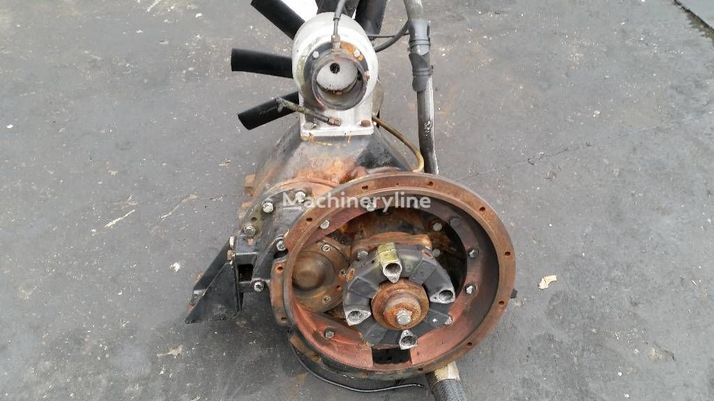 pneumatische compressor voor COMPAIR 1318 2403 vrachtwagen