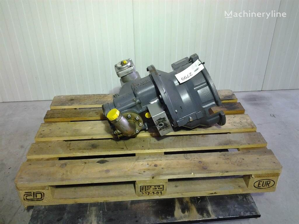 pneumatische compressor voor COMPAIR EK102NG anderen bouwmachines