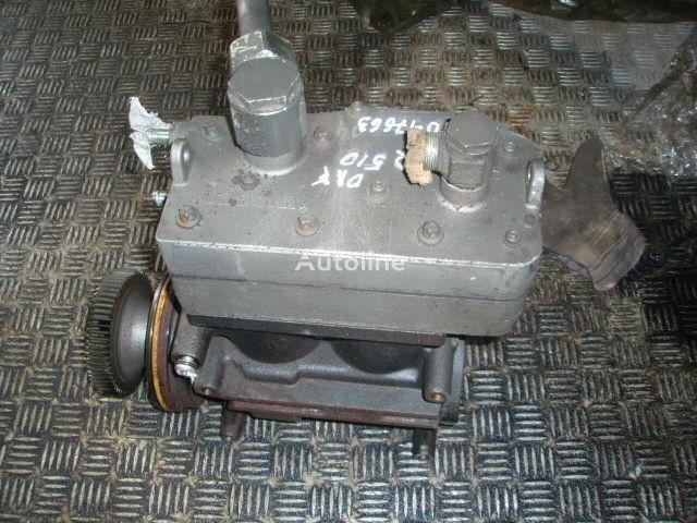 pneumatische compressor voor DAF XF 105 trekker