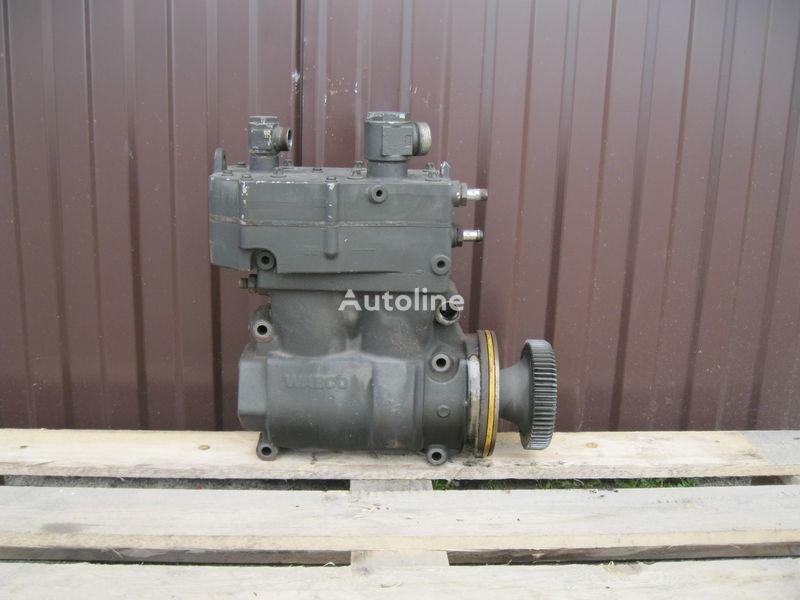 SPRĘŻARKA pneumatische compressor voor DAF XF 105 / CF 85 trekker