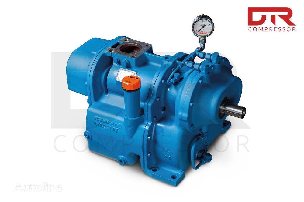 nieuw GHH CG80 pneumatische compressor voor Silokompressor trekker