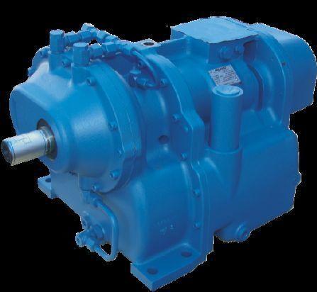 pneumatische compressor voor GHH RAND CG 80R  vrachtwagen