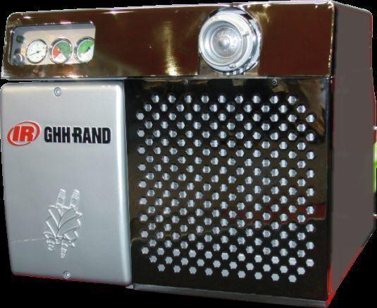 pneumatische compressor voor GHH RAND CS 1050R  IC  trekker