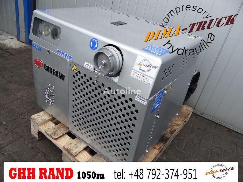 GHH rand dima -truck pneumatische compressor voor GHH Rand CS1050 vrachtwagen