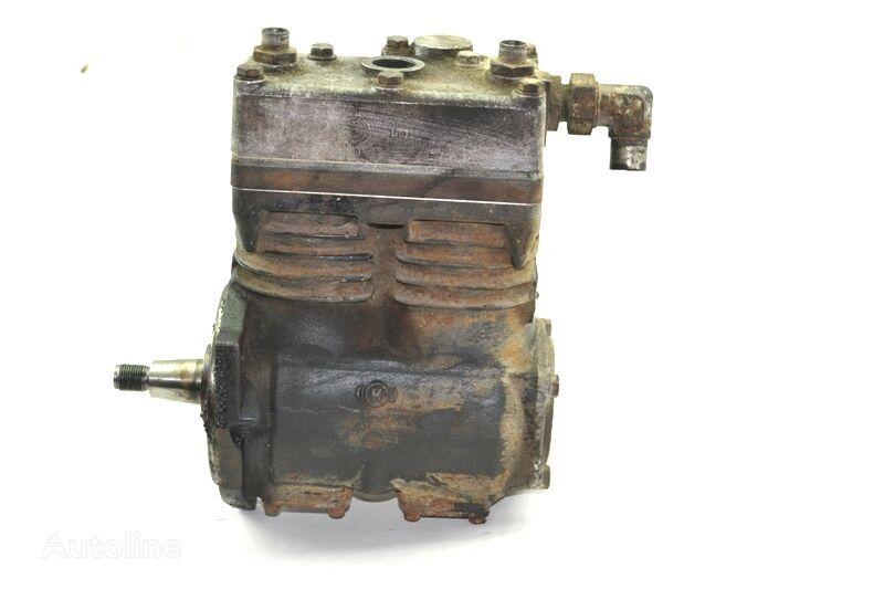 KNORR-BREMSE (LP4851) pneumatische compressor voor RENAULT Premium (1996-2005) vrachtwagen
