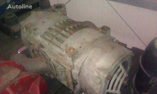 DEMAG RTL 80 WITTIG sprężarka pneumatische compressor voor KOMPRESOR DEMAG truck