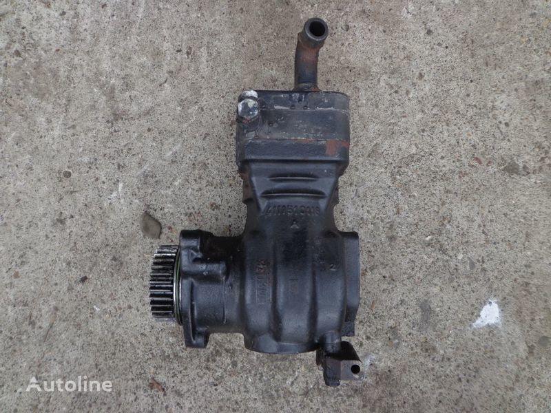 pneumatische compressor voor MAN 18 truck