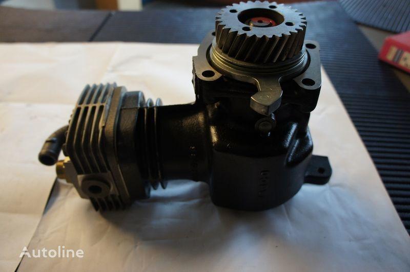 pneumatische compressor voor MAN TGL trekker