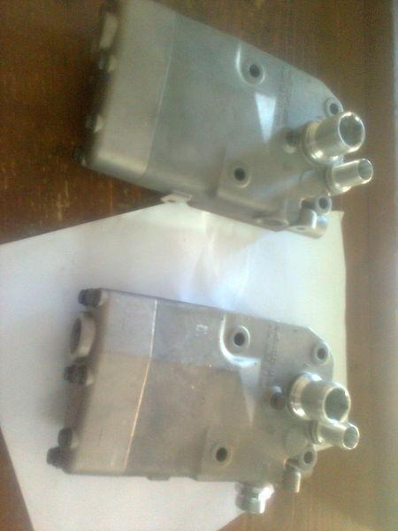 nieuw MAJORSELL 5411303519 , 5411303619 pneumatische compressor voor MERCEDES-BENZ actros euro 5  trekker