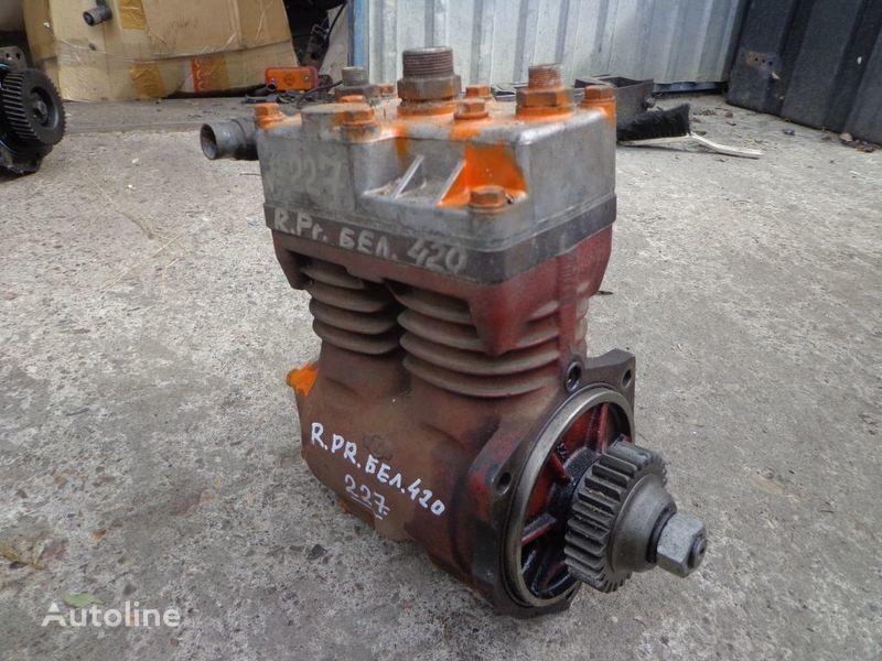 RENAULT pneumatische compressor voor RENAULT Premium trekker