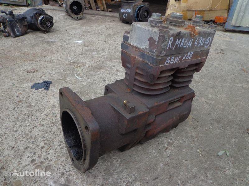 pneumatische compressor voor RENAULT Magnum trekker