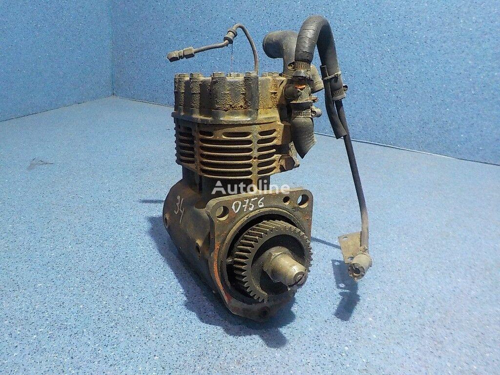 pneumatische compressor voor SCANIA truck