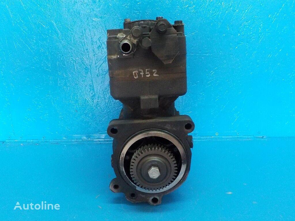SCANIA pneumatische compressor voor SCANIA vrachtwagen