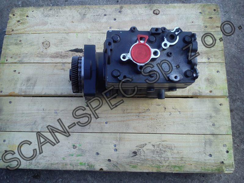 SCANIA XPI pneumatische compressor voor SCANIA SERIE  R trekker
