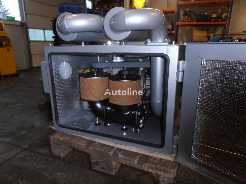 nieuw T5CDL12L72 pneumatische compressor voor Kompresor CycloBlower T5CDL12L72 vrachtwagen