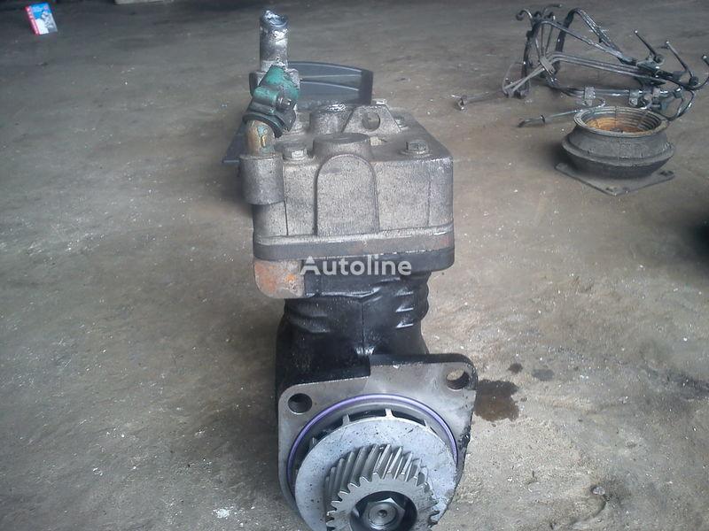VOLVO LK4918/ KZ 43326 pneumatische compressor voor VOLVO D101 bus