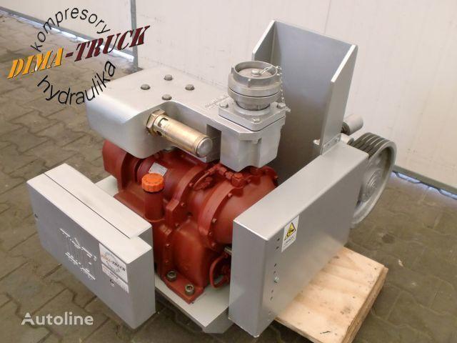 GHH pneumatische compressor voor kompresor GHH RAND CG80  vrachtwagen