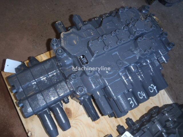 nieuw CASE KAYABA C0170-55208 pneumatische klep voor CASE CX210B graafmachine