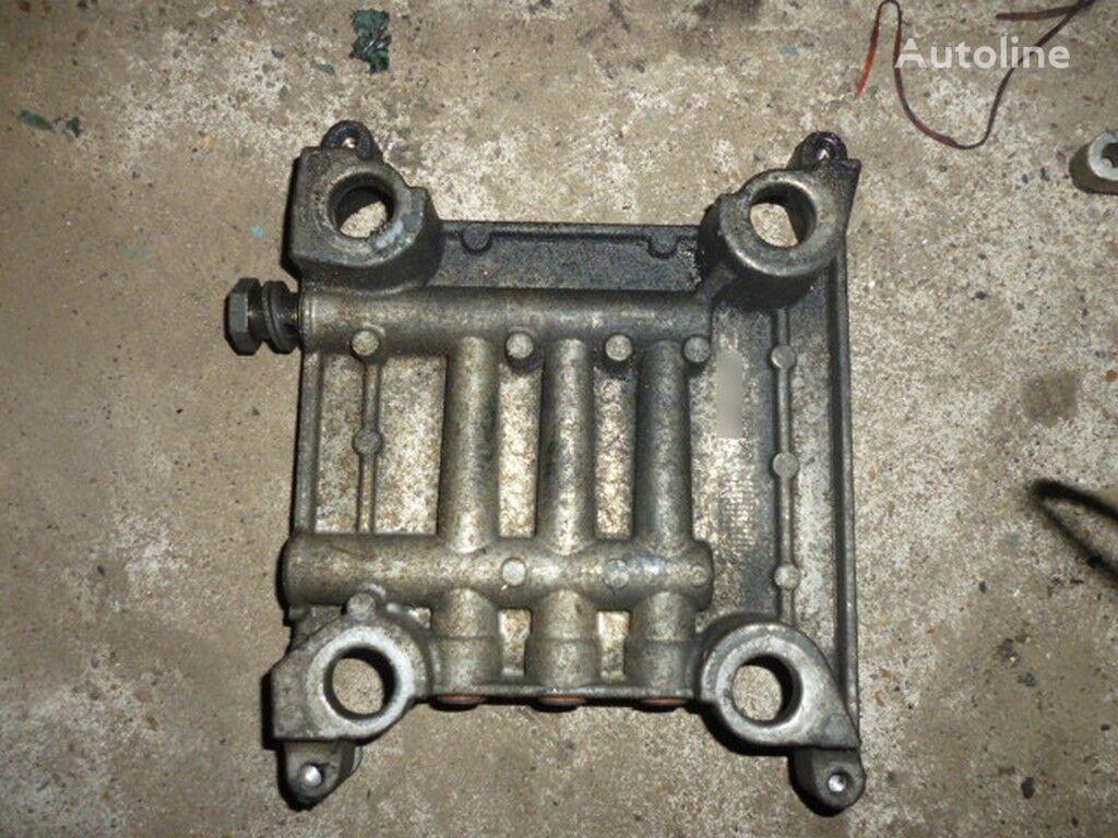 toplivnyy (bloka upravleniya dvigatelem) Scania radiator voor truck