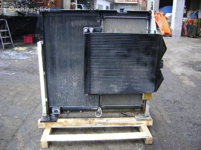 radiator voor CATERPILLAR 330 D graafmachine
