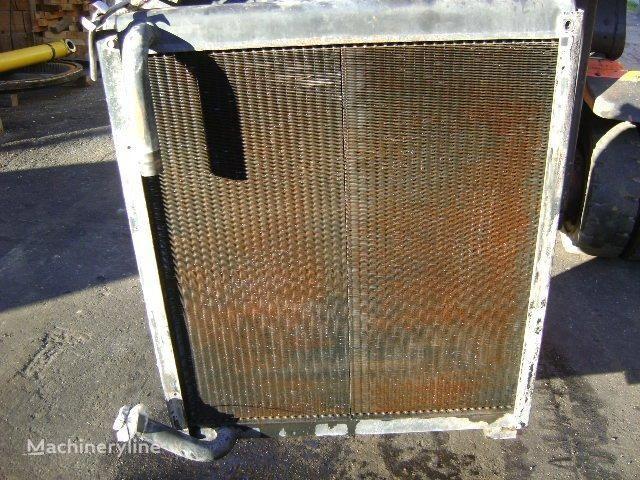 radiator voor FIAT Hitachi  graafmachine