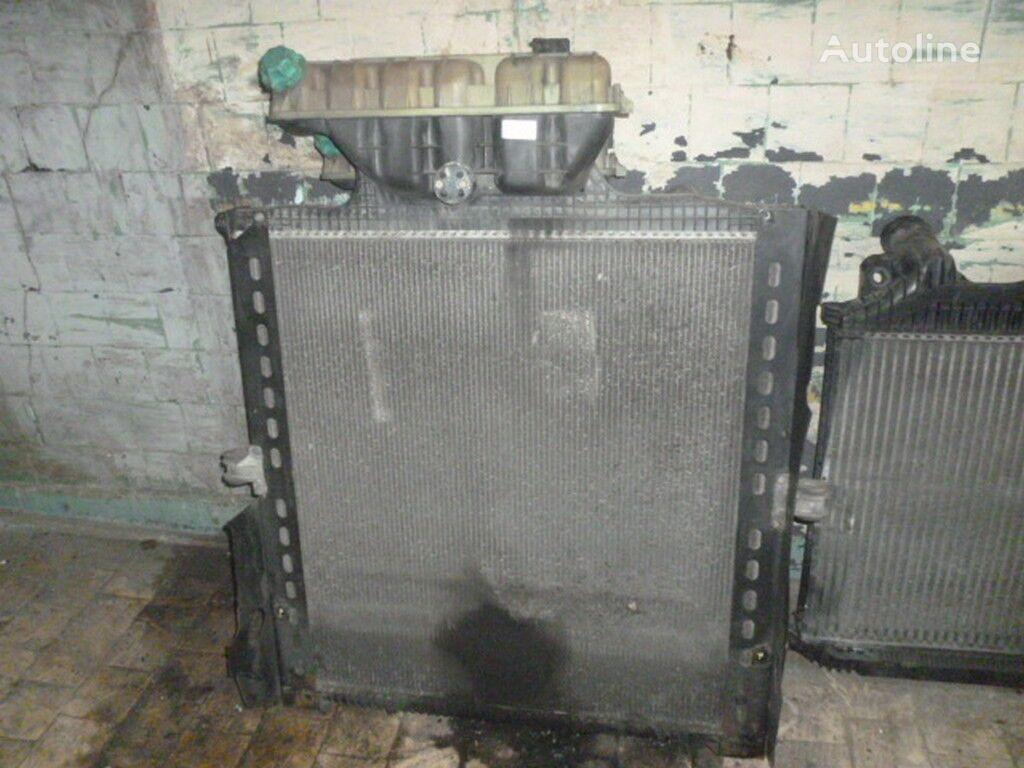 radiator voor MAN truck