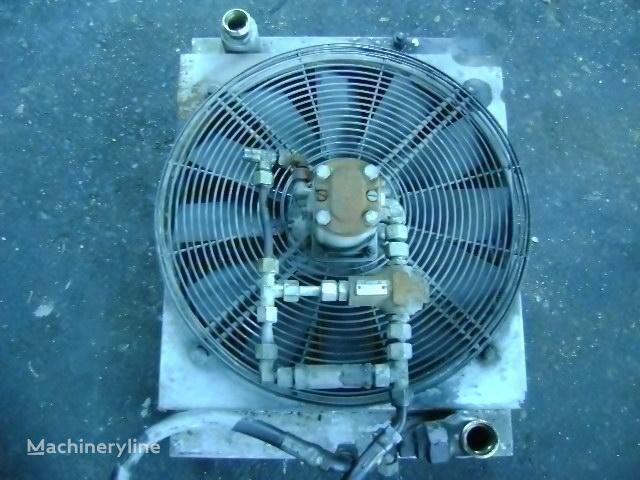 Oil radiator voor O&K RH6 graafmachine