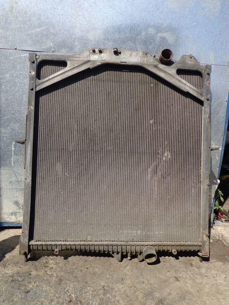 radiator voor VOLVO FM, FH trekker