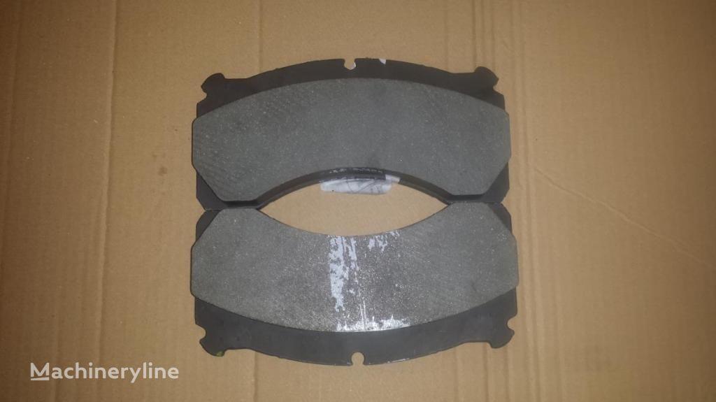 remblokken voor MOXY MT31 moxy MT26 Moxy MT36 klocki hamulcowe knikarm dumper