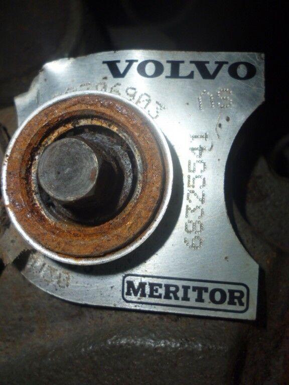 tormoznoy Volvo remklauw voor vrachtwagen