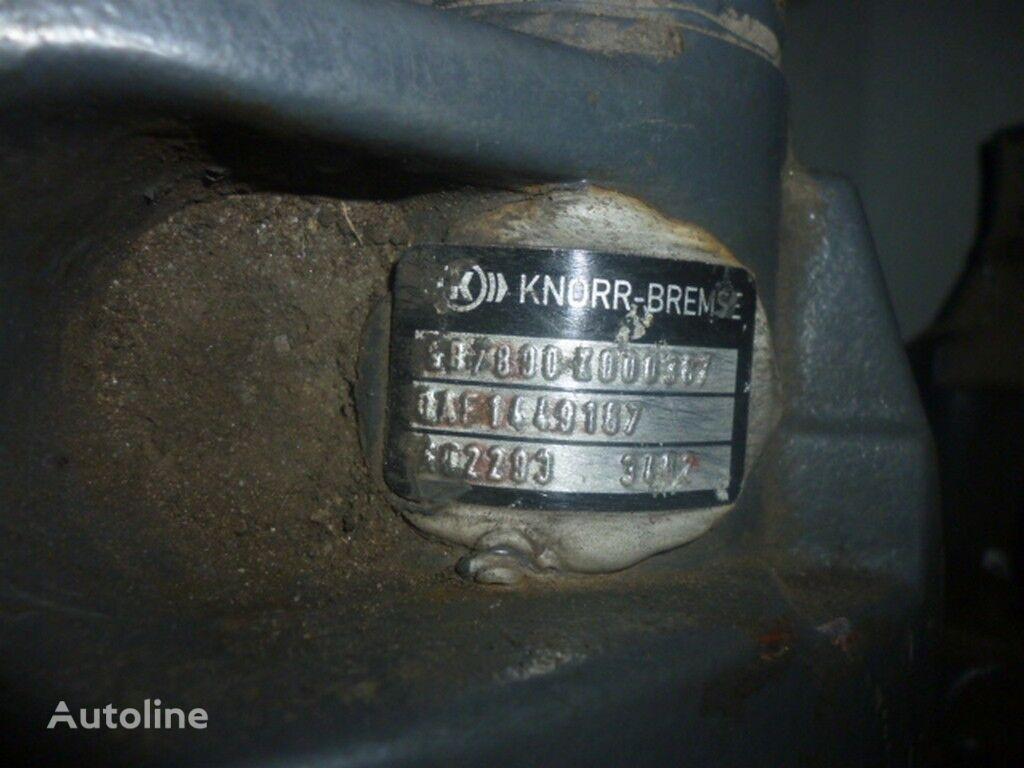 tormoznoy peredniy DAF remklauw voor vrachtwagen