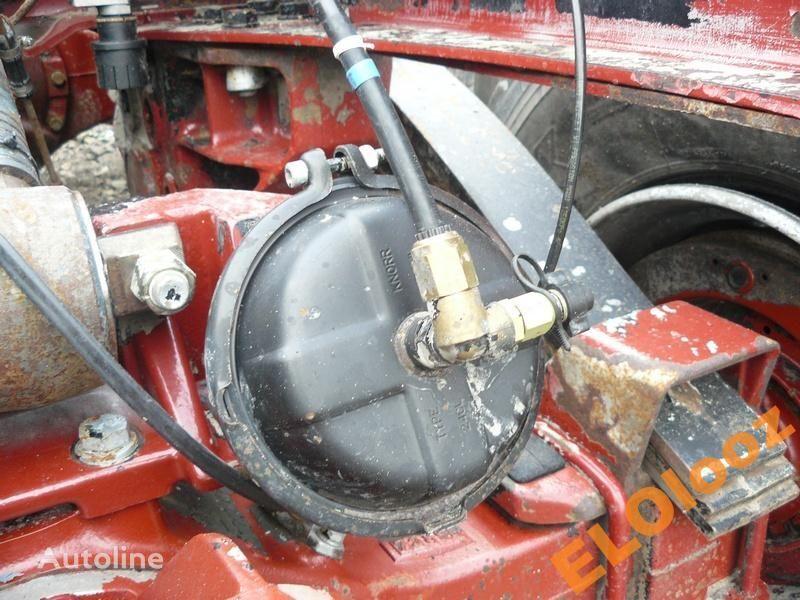 RENAULT remtrommel voor RENAULT OWY RENAULT KERAX vrachtwagen