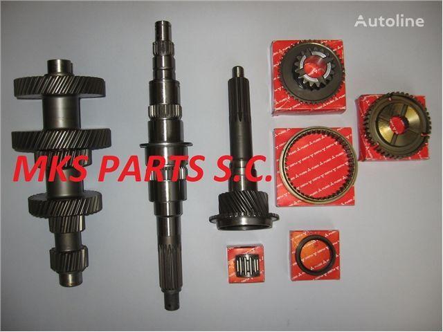 reparatieset voor ME610458 RING, M/T 2ND & 3RD SYNCHRONIZER ME610458 vrachtwagen