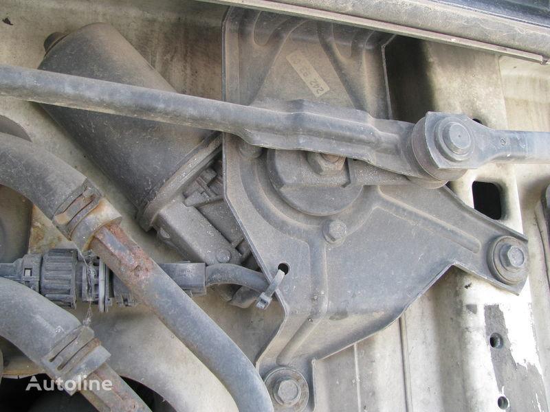 DAF Mehanizm stekloochistitelya ruitenvloeistof reservoir voor DAF trekker